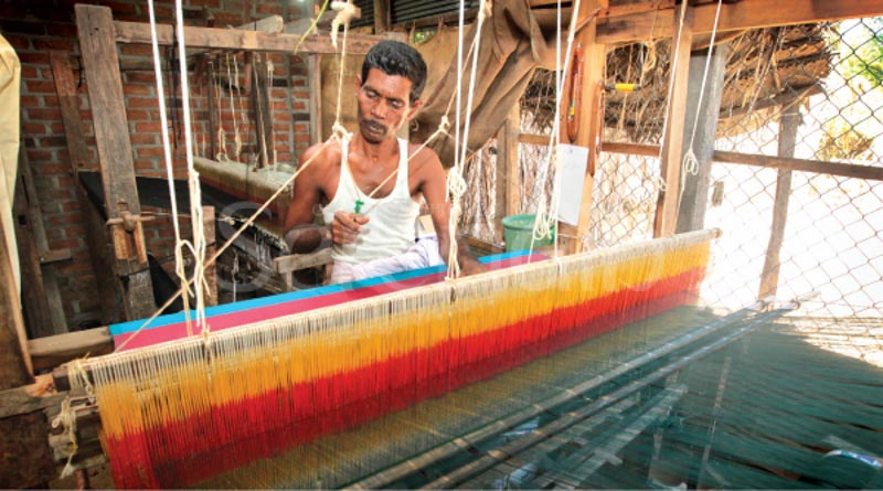Weaving the Threads of Colour