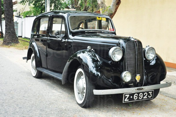 Auto For Sale In Sri Lanka: Cruising Through The Ages