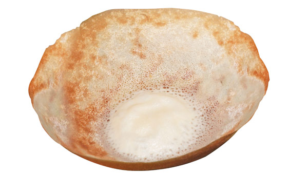 recipes hoppers sri lankan hoppers hoppers appam hoppers served with ...